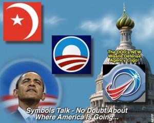 DOD New Missile Defense Logo