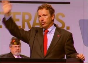Rand Paul Slams Obama Over Syria